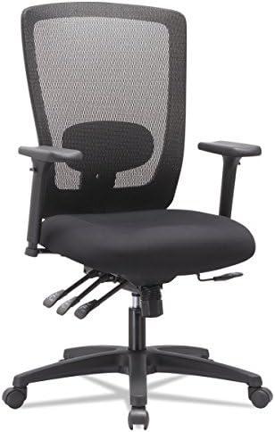 Alera ALE Envy Series Mesh High-Back Multifunction Chair
