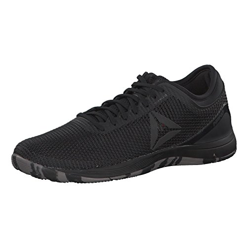 Atomic Mixte Crossfit Red Fitness 8 Adulte Nano Chaussures Black 0 de Red Black Shark R Atomic Noir Reebok Shark OwfqpO