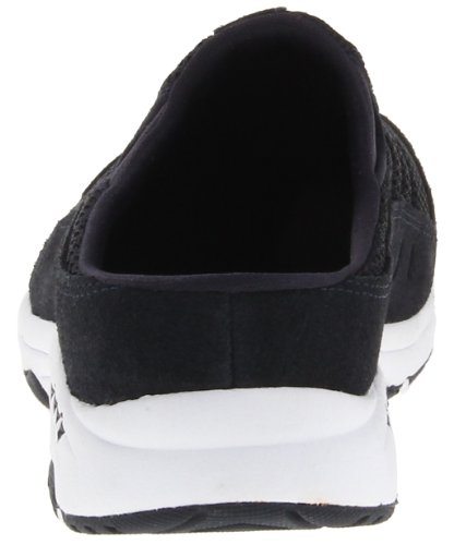 Easy Spirit Traveltime Ante Pantuflas, Navy, 37.5