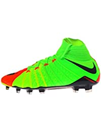Men's Hypervenom Phantom III Dynamic Fit FG Electric...