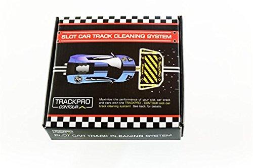 Vintage Slot Car Track - 6