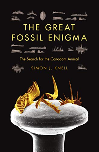 gma: The Search for the Conodont Animal (Life of the Past) ()