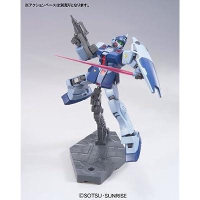 Bandai Hobby #146 GM Sniper II 1/144th HGUC Action Figure: Toys & Games