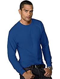 Men's 5.2 oz COMFORTSOFT HEAVYWEIGHT T-Shirt # 5286
