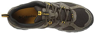 Columbia Men's Plains Ridge Trail Shoe