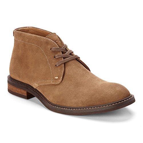 Boot Bowery Size Chase Tan Vionic 11 Chukka Mens gwxqppIT