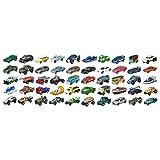 Matchbox GGK00 50 Car Pack Assortment