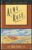 Alma Rose, Edith Forbes, 1878067338