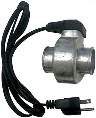 Kats Engine Heaters Circulating Tank Heater 12010 850 Watts Made In USA Farmer Bobs Parts 12010
