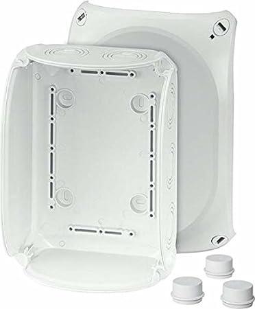 Hensel Caja DISTRIBUCION DK 1600G: Amazon.es: Electrónica