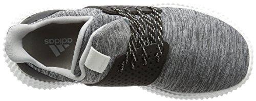 adidas Damen Athletics 24/7 W Fitnessschuhe grau (Brgrin / Balcri / Negbas)