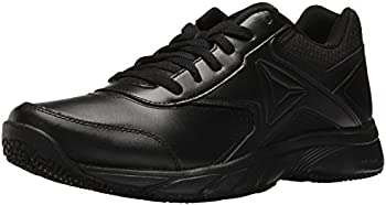 Reebok Men's Work N Cushion 3.0 Shoes (Black)