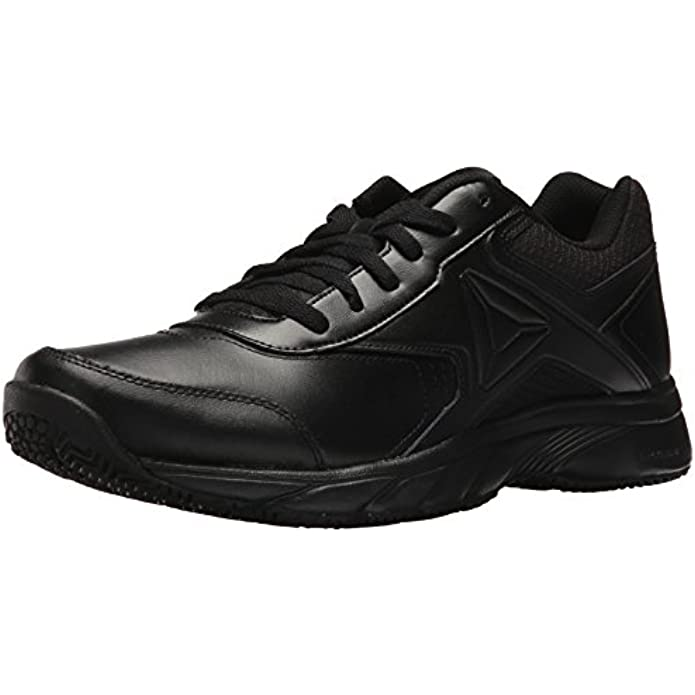 Reebok Men's Work N Cushion 3.0 Walking Shoe
