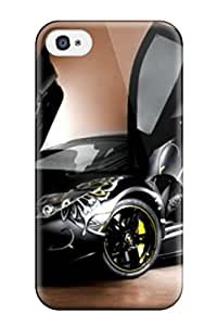 Iphone Case New Arrival For Iphone 4/4s Case Cover - Eco-friendly Packaging(QxUnidv4451rQdhs)