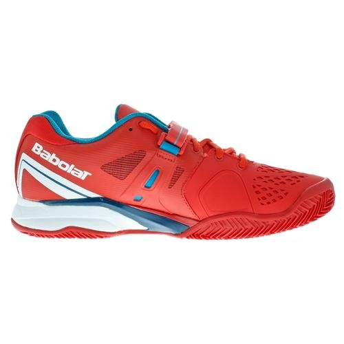 Babolat Tenis Propulse 5 Clay Red 42m Rojo