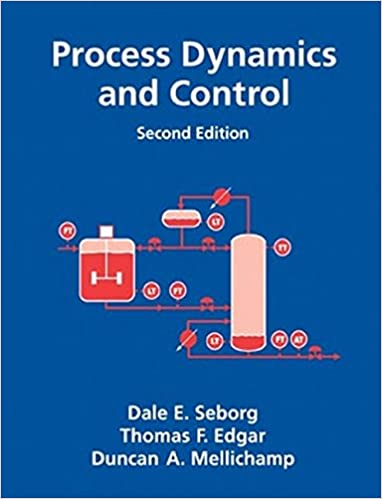 Amazon com: Process Dynamics and Control (9780471000778): Dale E
