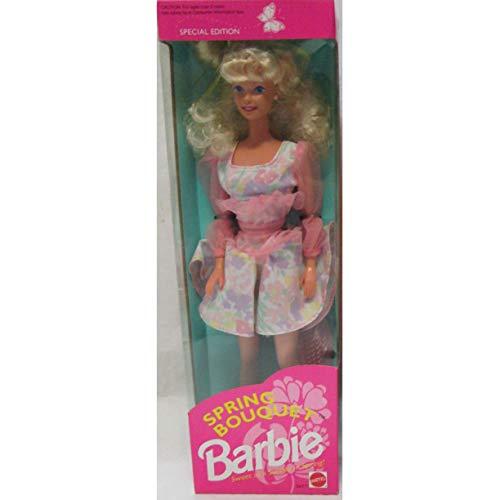 Mattel Brand BARBIE Doll: SPRING BOUQUET ()