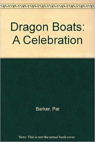 Dragon Boats: A Celebration