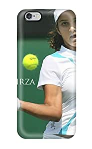 New Arrival Iphone 6 Plus Case Tennis Star Sania Mirza YY-ONE