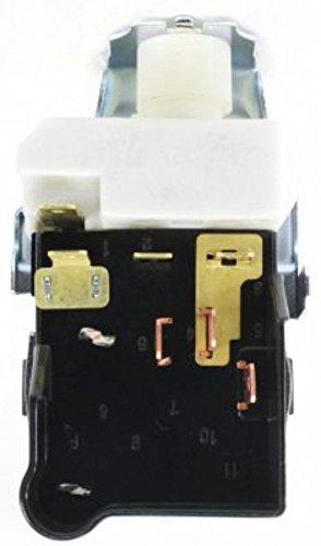CPP Headlight Switch for Buick Riviera, Skylark, Wildcat, Chevy Box Truck, C30