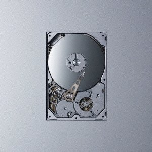 Hard Disk(完全限定生産BOX)                                                                                                                                                                                                                                                                                                                                                                                                <span class=
