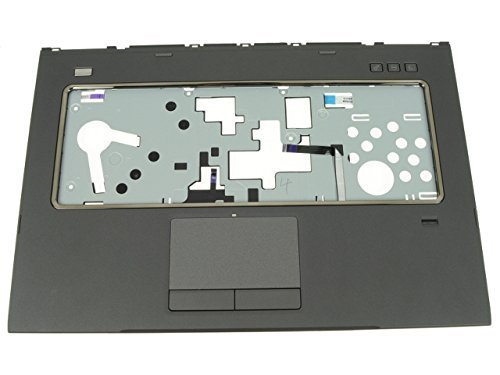 364CC - Dell Vostro 3560 Palmrest Touchpad Assembly with Biometric Fingerprint Reader - Grade A Dell Biometric Fingerprint Reader