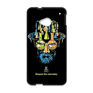 HTC One M7 Phone Case for Breaking Bad pattern design