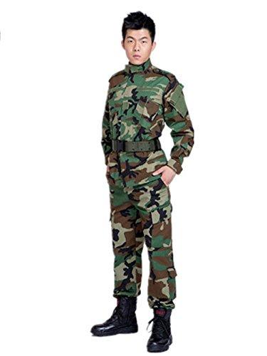 New Army Combat Uniform - 3