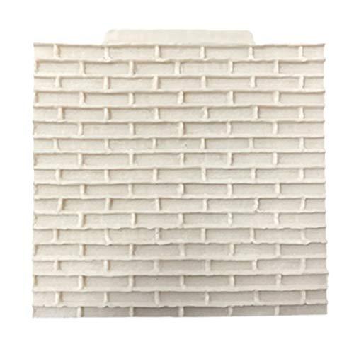 Silicone Mold - Good Wall Pattern Silicone Mold Cake Decoration Fondant 3d Food Grade - Dish Birds Oval Making Honeycomb Fondant Large Angel Tail Horn Ashtray Cake Bracelet Sphere Keys -