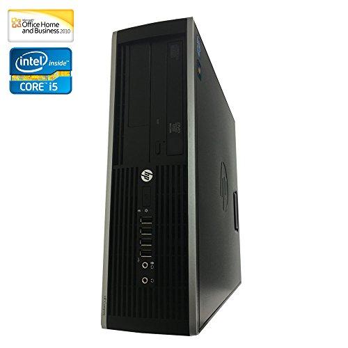 HP6300SFF【第二世代Core i5(3470)3.2GHz】【メモリ4GB HDD500GB Sマルチ】パソコン