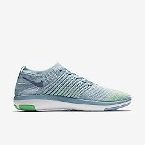 Nike Vrije Transformatie Flyknit Womens Loopschoenen (x-large)