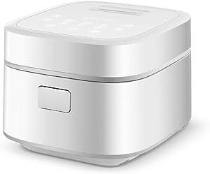 Electric Pressure Cooker, All-in-One Digital Rice Cooker for Sugar-reducing, Programmable Slow Cooker Yogurt Maker, Egg Cook, Sauté, Steamer