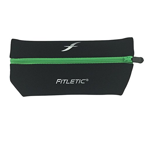 Fiteltic Sunglass Add-On Pouch, - Running Trail Sunglasses