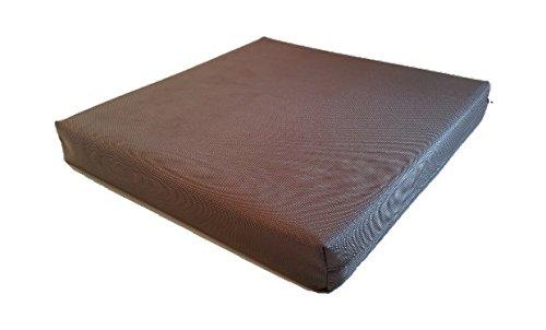 alto sconto Outdoor cuscino Marroneee impermeabile, Cuscino per sedia, cuscino per sedia sedia sedia da giardino, terrazzo, balcone  Garanzia del prezzo al 100%