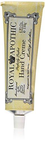 - Royal Apothic Hand Creme, Cutting Garden, 4 Fluid Ounce
