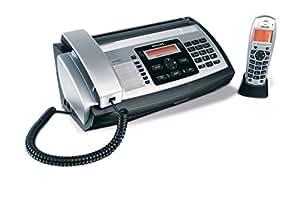 Philips PPF685/RUB - Fax (50 páginas, 300 m, 313 x 197 x 129 mm, 2,7 kg, Transferencia térmica)