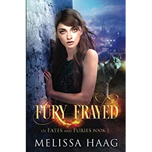Fury Freed Of Fates And Furies Melissa Haag