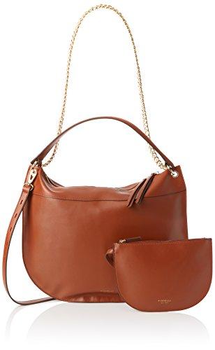 Tan Fiorelli Womens Shoulder Brown Fiorelli Dutchy Bag Dutchy Shoulder Womens HqRwfZw