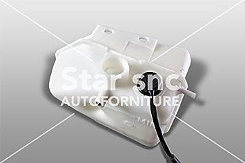 Vaschetta Agua Radiador adaptable a Fiat Ritmo y uno - ref. 92322503 - 82394848: Amazon.es: Coche y moto