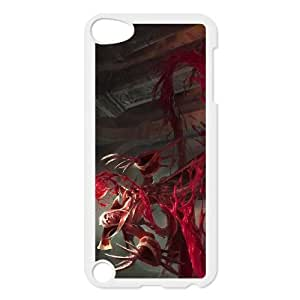 iPod Touch 5 Case White Vladimir league of legends 005 YB4960440