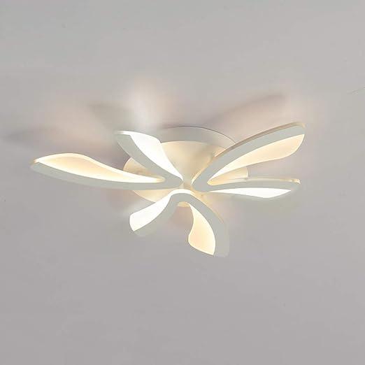 CUICAN Plafoniere da soggiorno Moderno LED,Incasso Semplice ...