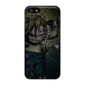 Korn Pinhead Flip With Fashion For Ipod Touch 5 Case Cover