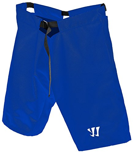 (WARRIOR Junior Dynasty Shells, Royal Blue, Medium)