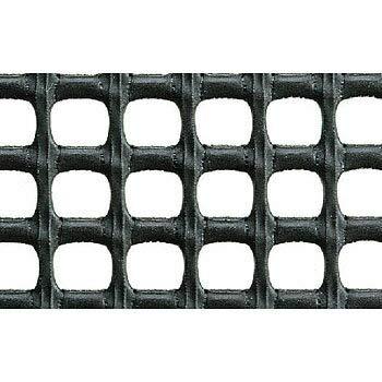 トリカルネット プラスチックネット ami-n-24-1240-1240-44 44: 大きさ:1240mm×44m 切り売り プラスチックネット