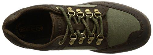 KEEN Men's Glenhaven Explorer Hiking Boot Deep Lichen Cheapest for sale HkzqC9m0k0