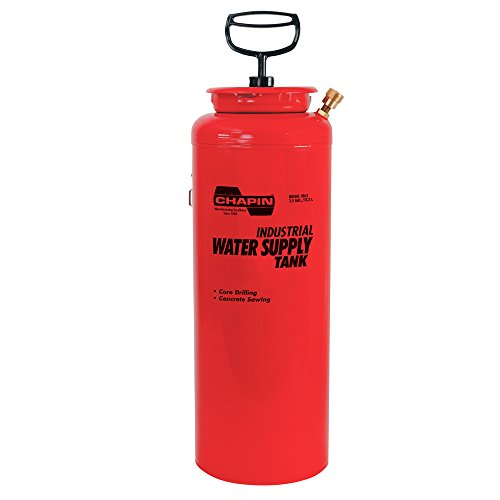 Chapin 4163 Industrial 3.5-Gallon Tri-Poxy Water Supply Tank (Industrial Water Tank)
