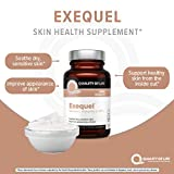 Powerful Skin Health Supplement – Soothes Dry