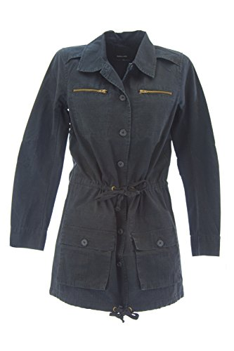 .I. Jacket Small Navy ()