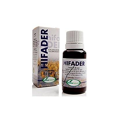Soria Natural Hifader Vitaminas - 15 ml