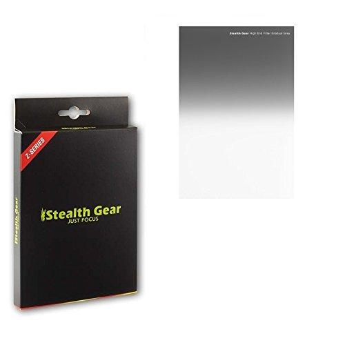 Stealth Gear SGWRGRGRSND2 Wide Range Pro Filter - Gradual Grey